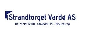 Strandtorget Vardø AS